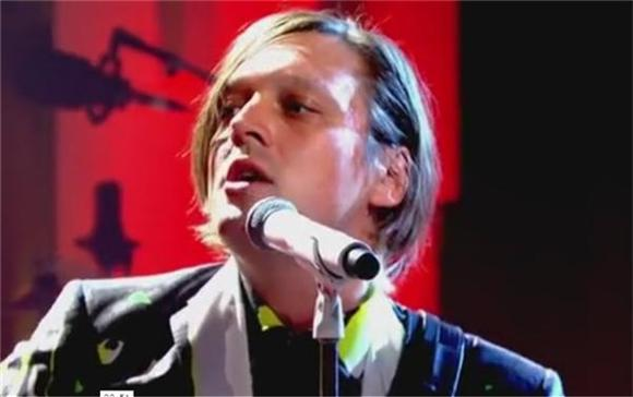 Arcade Fire Reflekt on Later...with Jools Holland