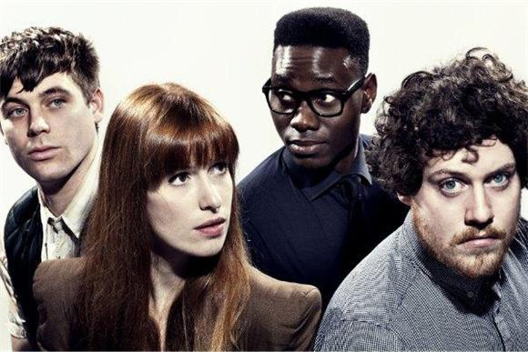Now Playing: Metronomy