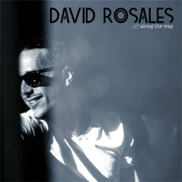 PREMIERE: David Rosales 'Too Young To Know Better'