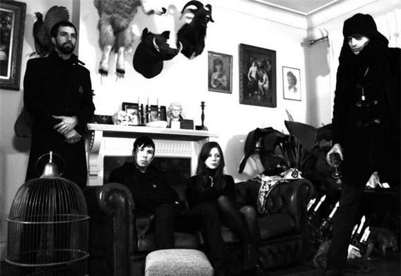 new music video: cold cave