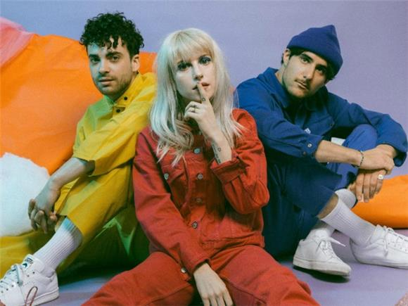 Watch Paramore's New Song/Video 'Told You So'