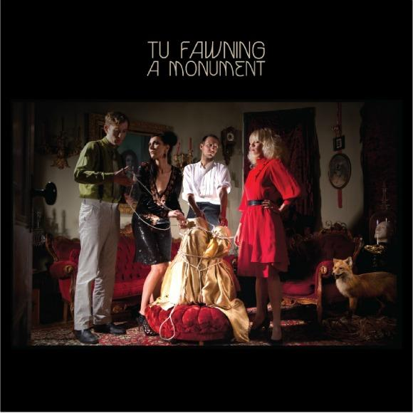 Album Review: Tu Fawning
