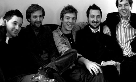 New Music Video: The Walkmen