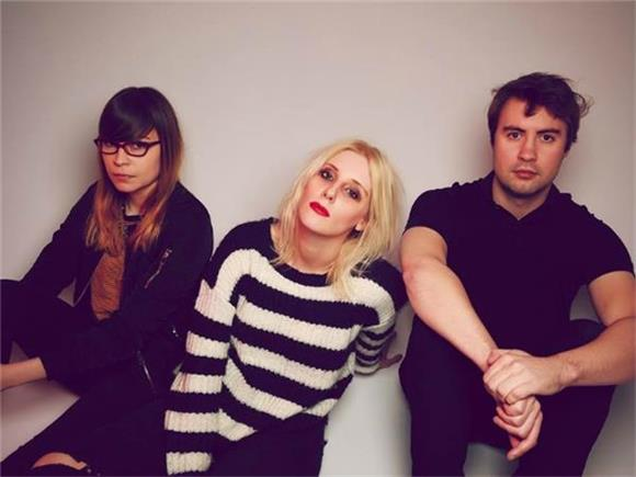 SONG OF THE DAY: White Lung's Video for