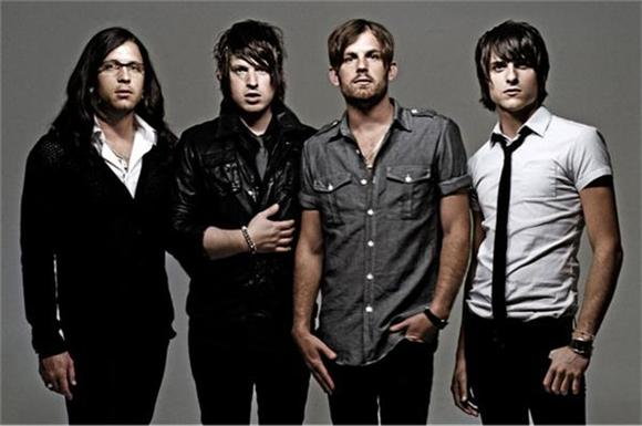 New Music Video: Kings Of Leon