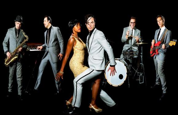 MP3: Fitz and The Tantrums