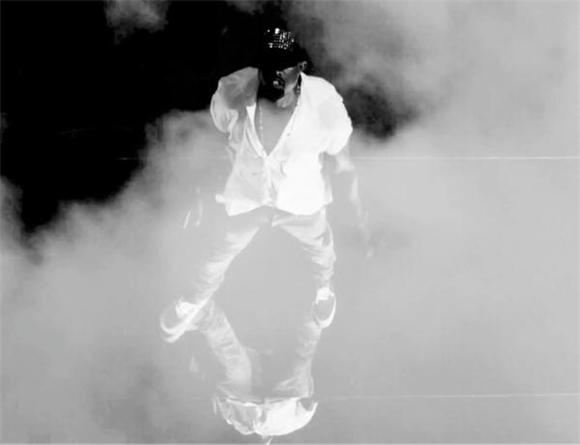 New Music Video: Kanye West