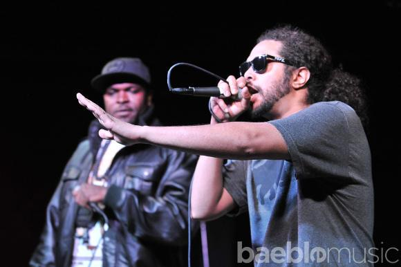 video interview: casual and opio of hieroglyphics