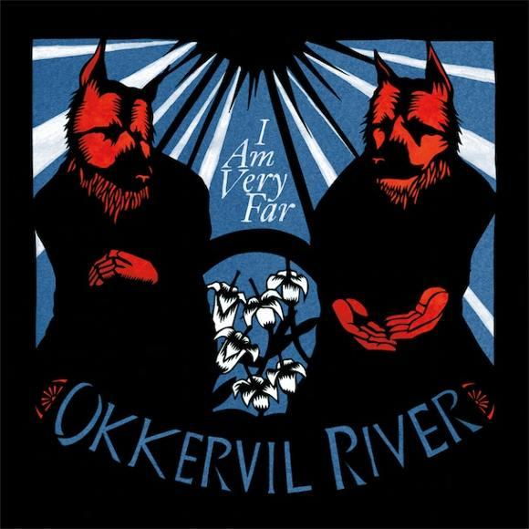 album review: okkervil river
