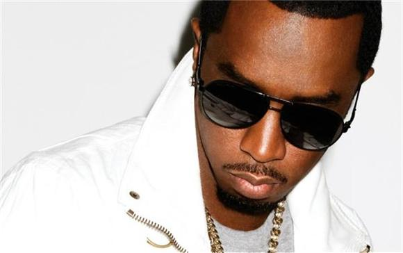 Diddy Sexes It Up With 3AM Perfume