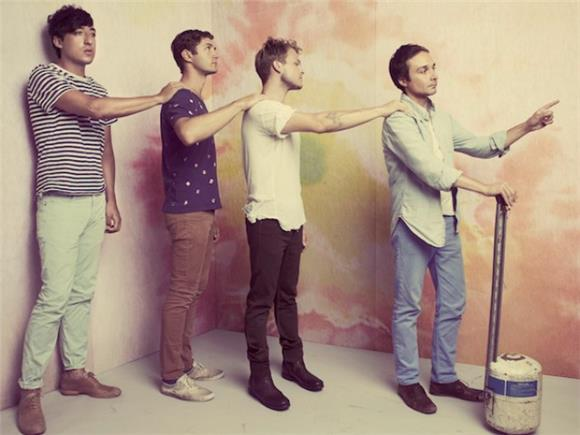 Grizzly Bear is Out With Incredible First Single in 5 Years, 'Three Rings'