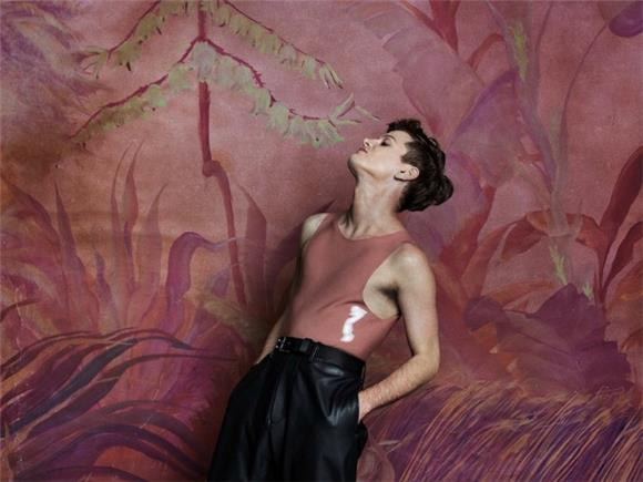 SONG OF THE DAY: 'Die 4 You' by Perfume Genius