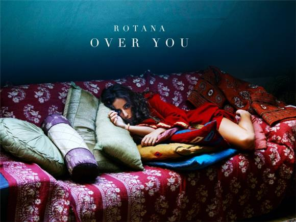 BAEBLE FIRST PLAY: 'Over You' by Rotana