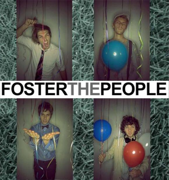 stream: foster the people remix