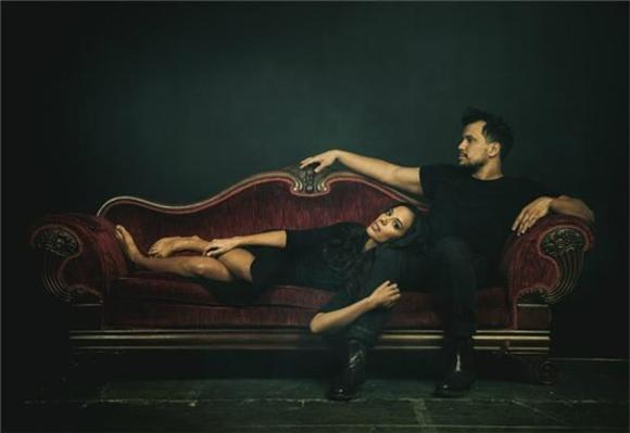 Now Playing: Johnnyswim