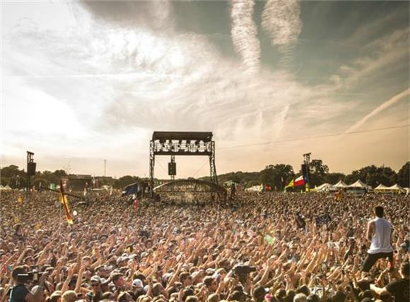 Austin City Limits Announces an Insane 2016 Lineup