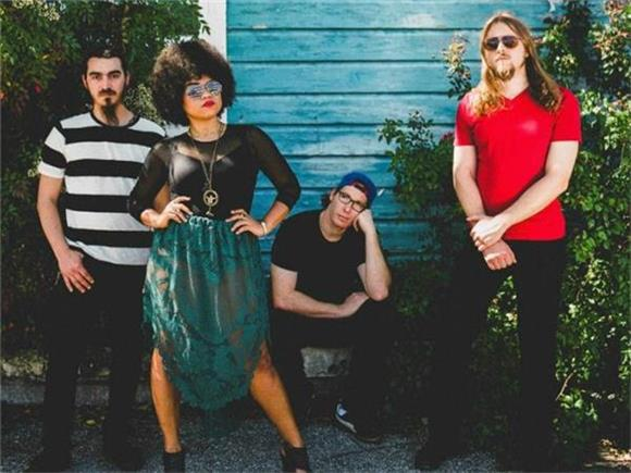 Rock, Heart, and Soul: A Conversation with Seratones
