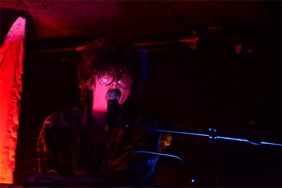 Out and About: Youth Lagoon at Maxwell's