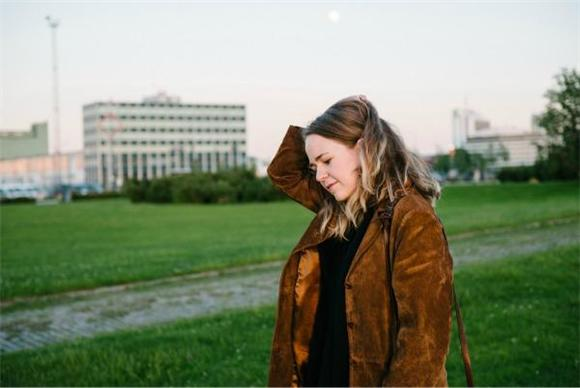 The Personal Musings of Alice Boman