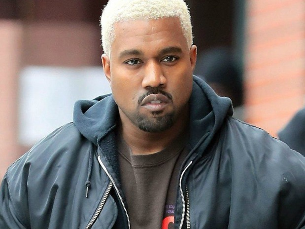 Kanye West announces plans to launch an architecture firm