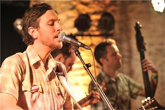 The Hook-Up: Great Lake Swimmers