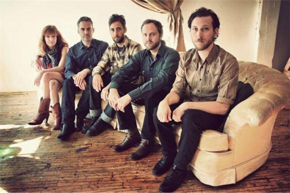 Extended Interview: Great Lake Swimmers