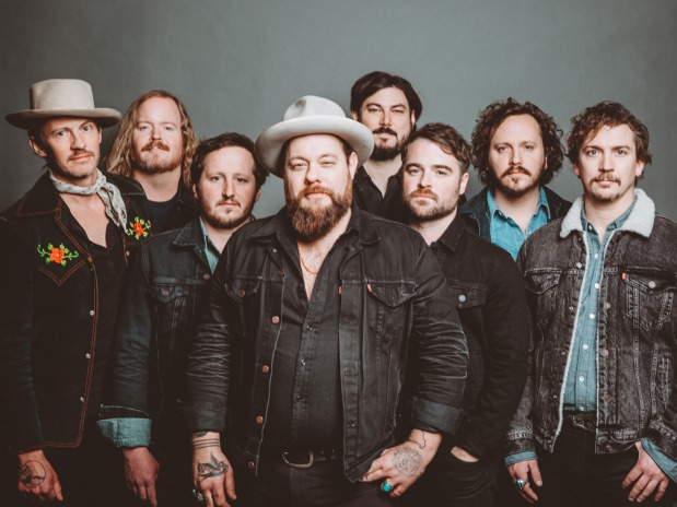 SONG OF THE DAY: 'Hey Mamma' By Nathaniel Rateliff And The Night Sweats