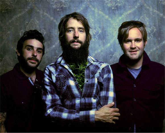 album review: band of horses