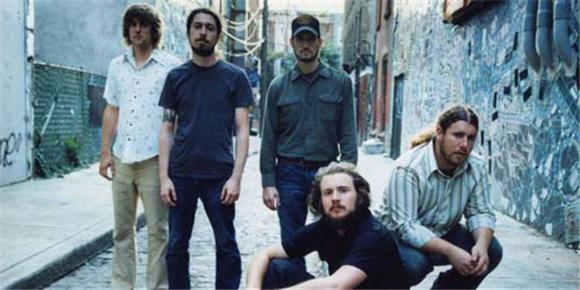 my morning jacket to play every album in nyc
