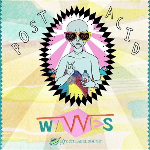 wavves releases new (free) single