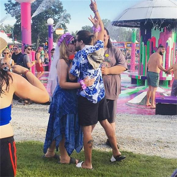 Bonnaroo 2016 Thursday: What Kind Of Rooer Are You