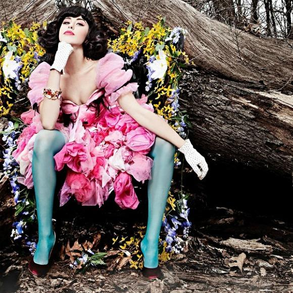 Kimbra Announces Fall Tour