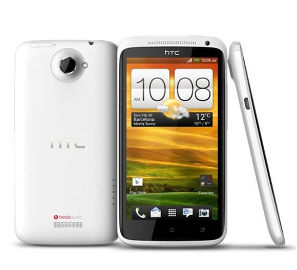 The Hookup: HTC One X Phone with Beats Audio