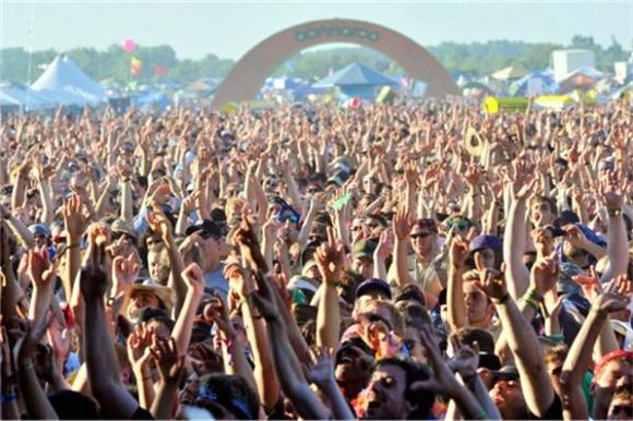 6 Essential Sleeper Acts at Bonnaroo