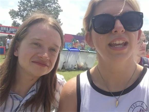 BONNAROO: Experience Day One