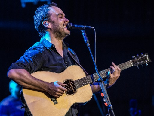 The 5 Types of People You'll Meet at a Dave Matthews Concert This Summer
