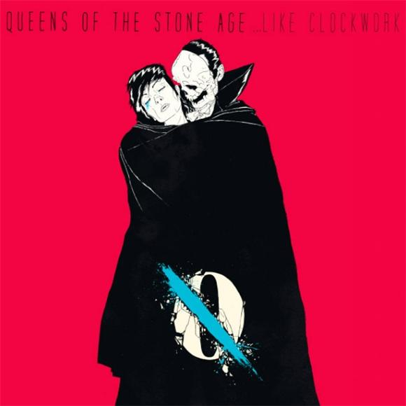 Album Review: Queens of the Stone Age