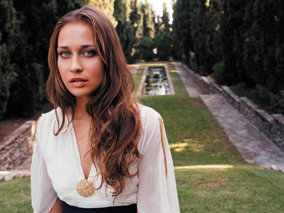 MP3: Fiona Apple Covers Buddy Holly