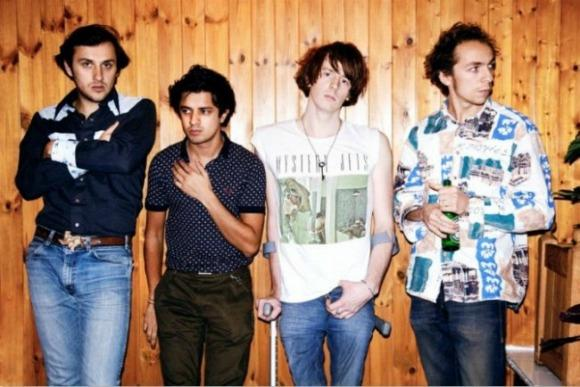 New Music Video: Mystery Jets