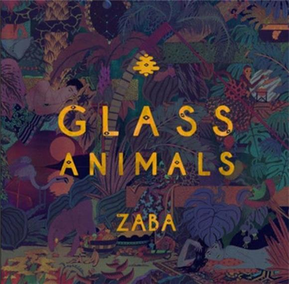 Album Review: Glass Animals
