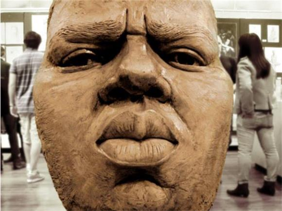 B.I.G. Statue Coming to Brooklyn?