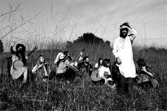 A Higher Calling: Edward Sharpe and the Magnetic Zeros - Part Two
