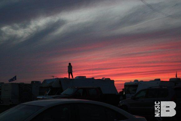 This and That (Tent): Some Thoughts on Bonnaroo