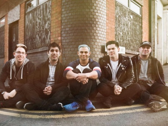BAEBLE FIRST PLAY: 'Wasted/Wake Me Up' by Patent Pending (Video)