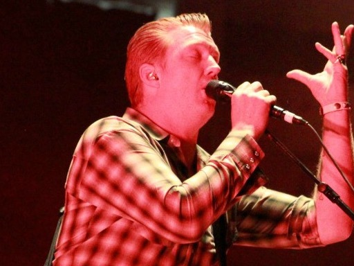 Queens of the Stone Age Announce 'The Best Album Ever'