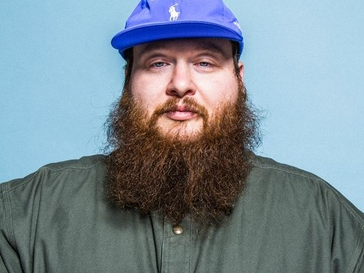 Action Bronson Focuses On His Rap In New Song 'Let Me Breathe'