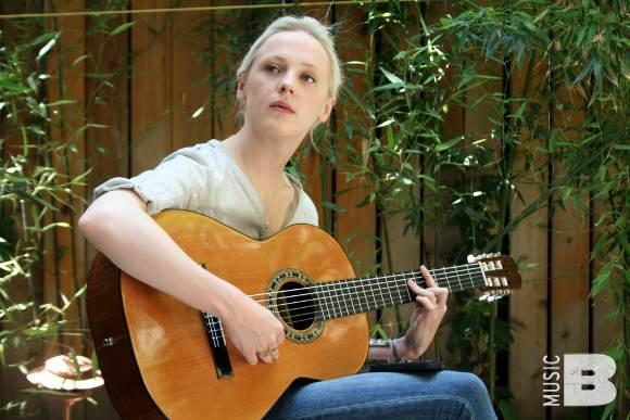 That's A Wrap: Laura Marling