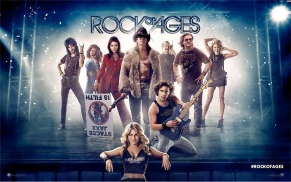 5 Music Nostalgia Fixes to Check Out While You're Avoiding Rock of Ages