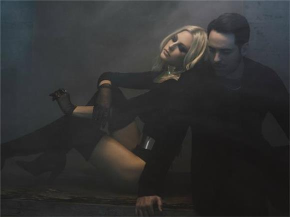 TRACK REVIEW: Phantogram's