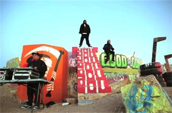 Dilated Peoples Return In 'Good As Gone'